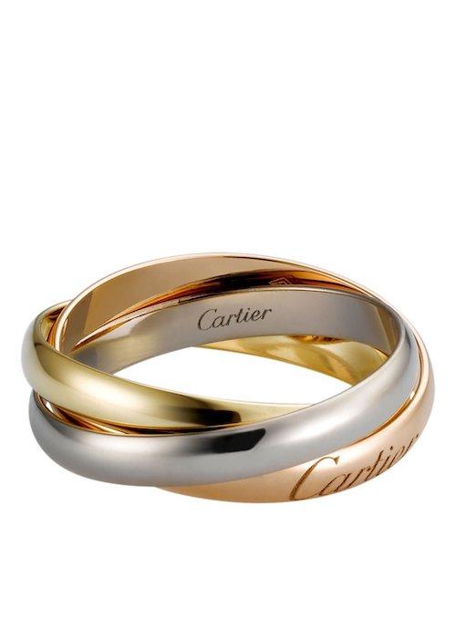Cartier-Trinity-de-Cartier-small-ring-van-18k-rosé-wit-en-geelgoud