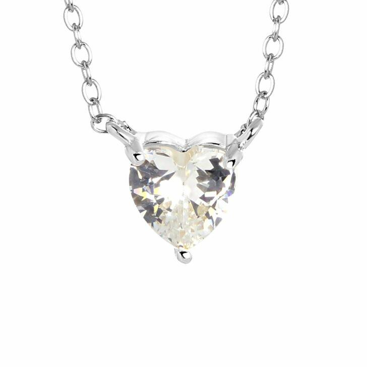 lucardi-zilveren-ketting-love-month-stones-hart