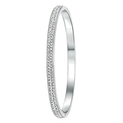stalen-armband-bangle-met-kristal