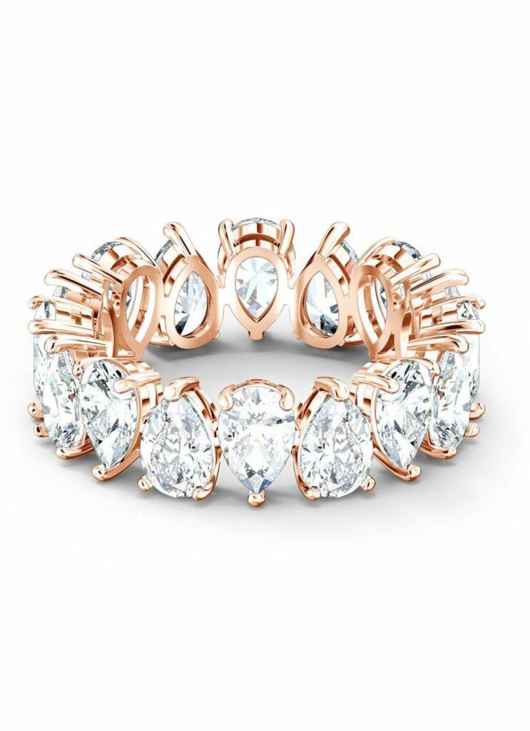swarovski-kristal-ring-rose-goud