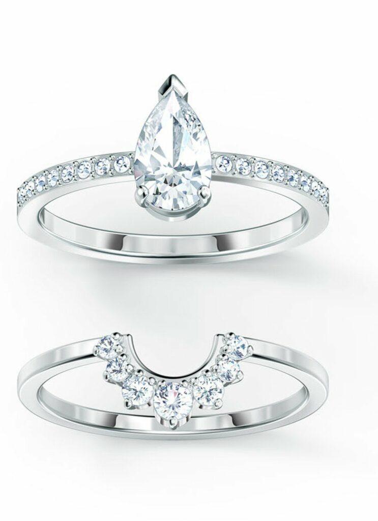 swarovski-pear-ring