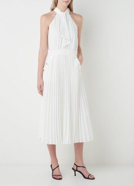 reiss-witte-jurk