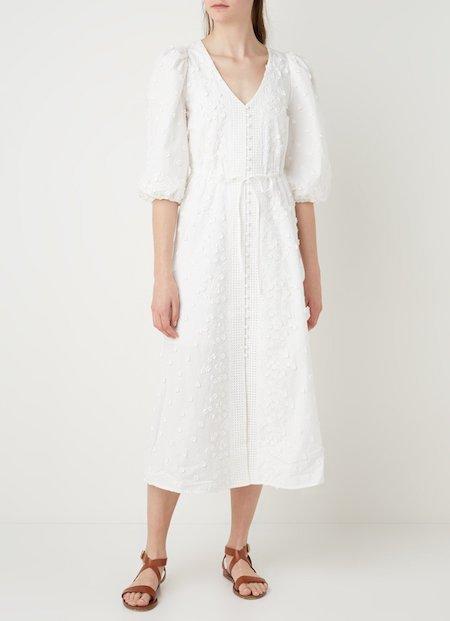 witte-jurk