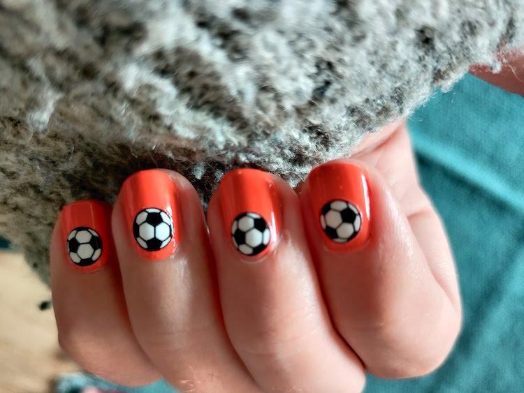 wk-ek-oranje-nagellak-nail-art