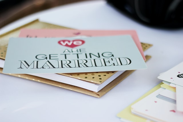 bruilofstplanning