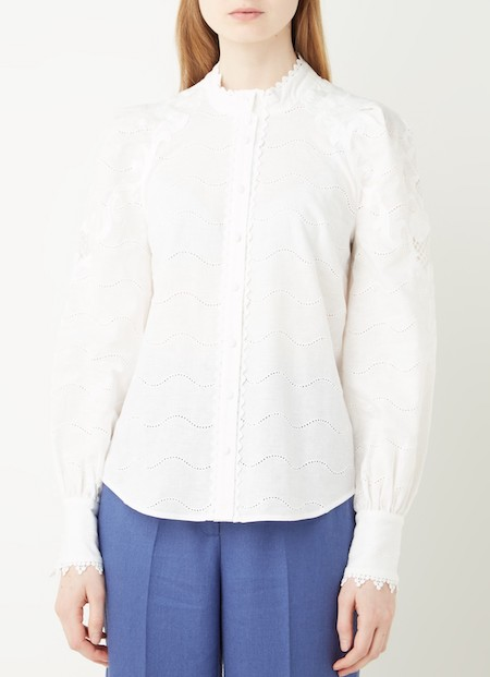 sollicitatie-blouse
