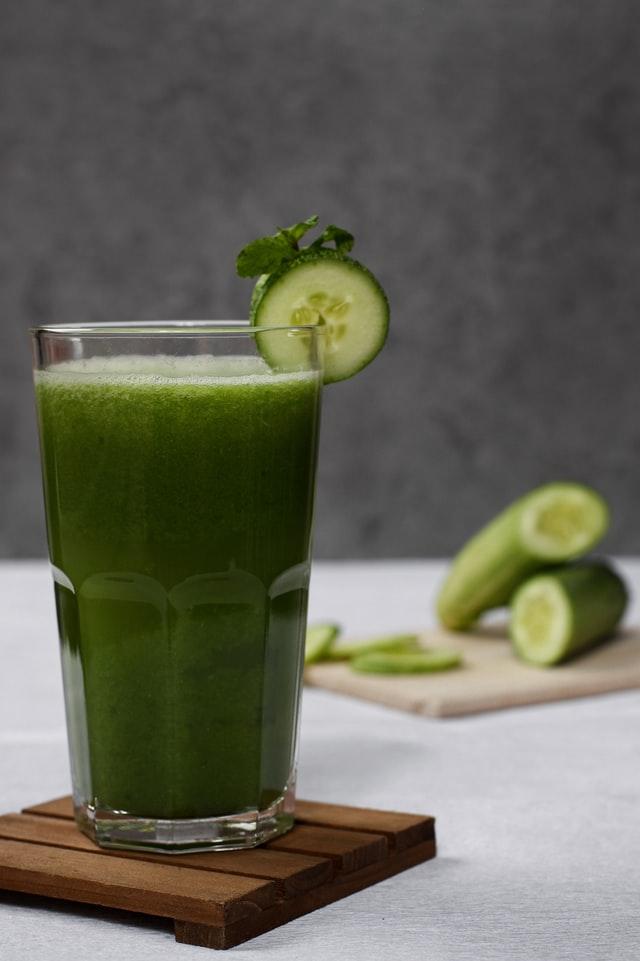 voordelen-green-juice